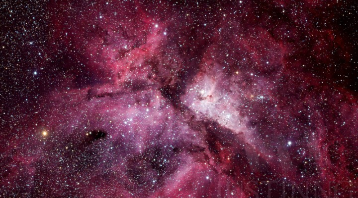 Carina Nebula NGC3372