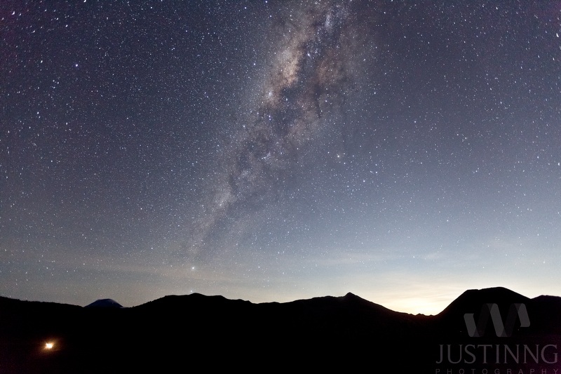 120602-Milky Way and Moonset-w