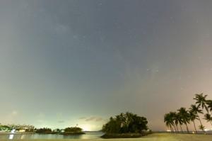 140306-Rising Milkyway at Sentosa Singapore-Tutorial-Step 4
