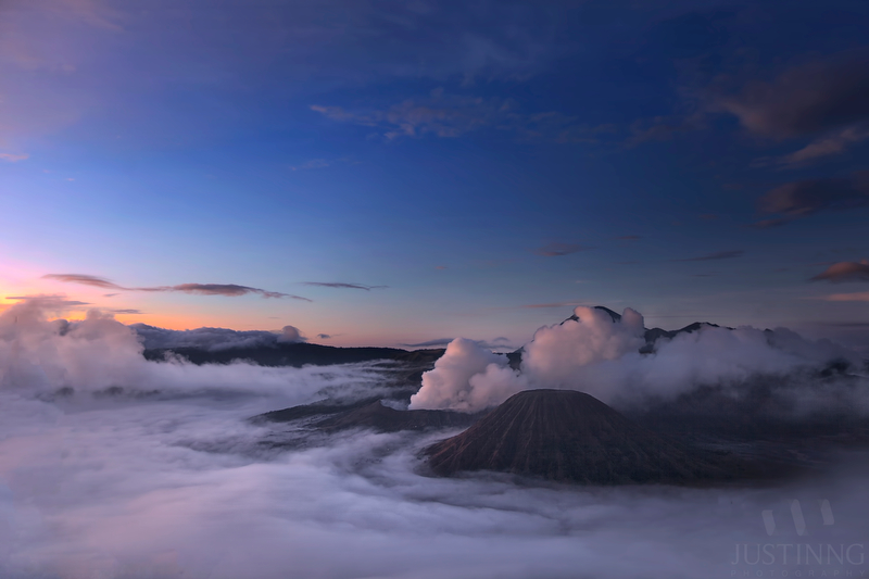 140505-Mount Bromo Sunrise