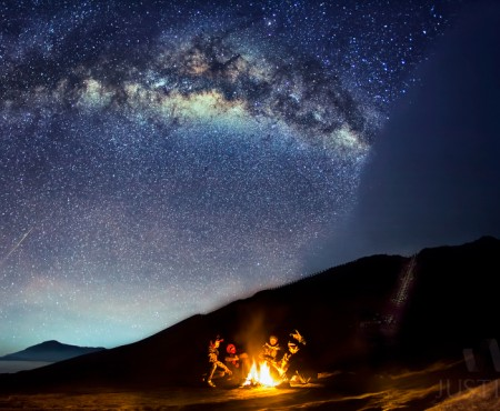 May 2014 Twilight Wonders of Mount Bromo Astrophotography Tour