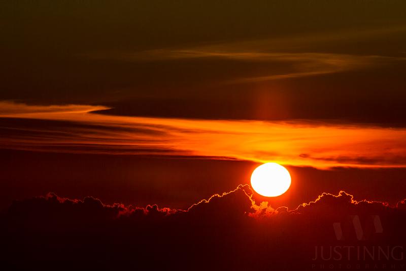 140506-Sunrise at Mount Bromo