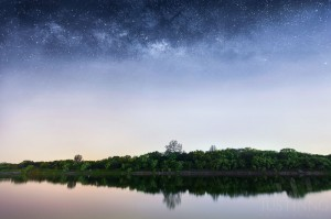 140720-Rising-Milky-Way-at-Punggol-Singapore