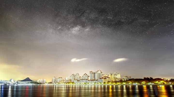 22 Apr 2015 – Introduction to Astrophotography Talk in Manila