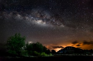 130316-Rise of the Milky Way in Mersing