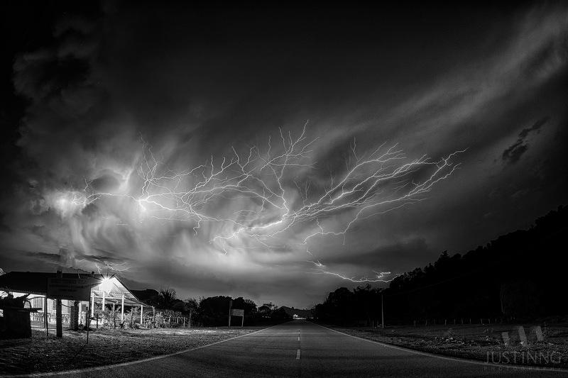 130812-Lightnings in Mersing