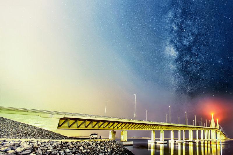 140522-Milky Way at Hodariyat Bridge