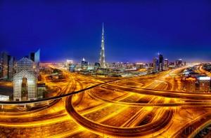 140522-Panoramic View of Burj Khalifa