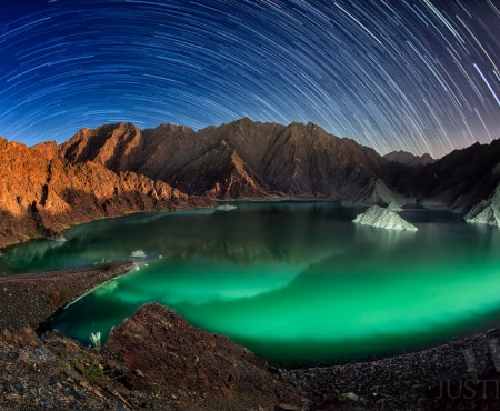 May 2014 United Arab Emirates (UAE) | Dubai Astrophotography Recce Trip