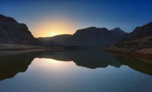 140524-Sunrise Reflection