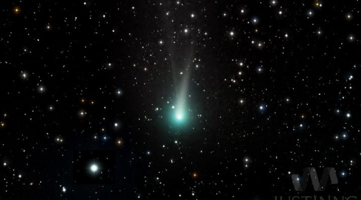 15 June 2014 – Comet C/2012 K1 PanSTARRS