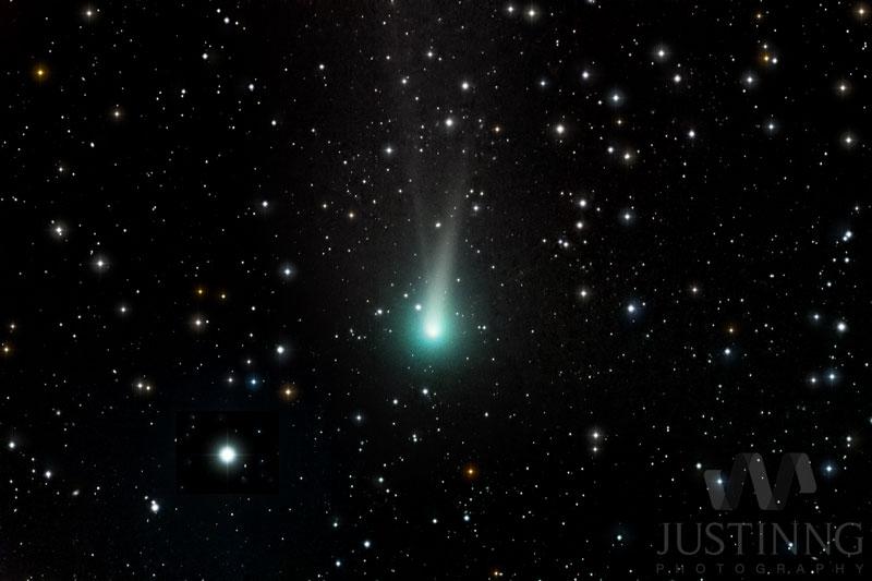 Comet C/2012 K1 PanSTARRS