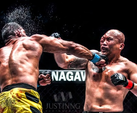 Kuala Lumpur: Photographers Wanted for ONE Championship: Age of Champions