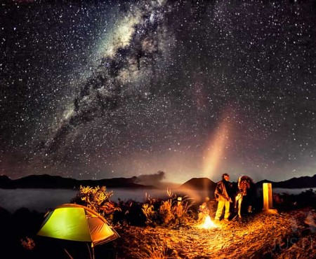 [Photos] – August 2014 Twilight Wonders of Mount Bromo Astrophotography Tour