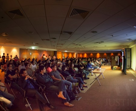 [Event Photos] – Introduction to Astrophotography Talk in Dubai