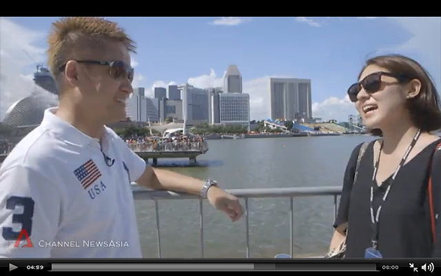 justin-ng-channel-news-asia-interview-national-day-parade-2014-12