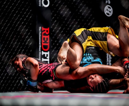 29 August 2014 – ONE Fighting Championship™ in Dubai – Reign of Champions