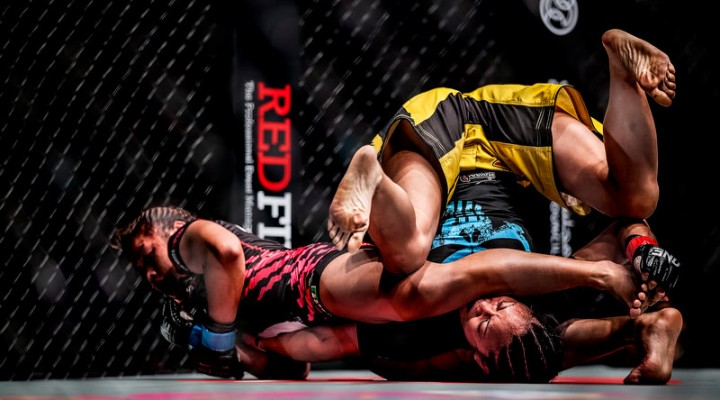 Photographers Wanted for ONE Fighting Championship™ in Cambodia – Rise of the Kingdom