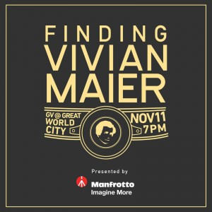 Private Screening of 'Finding Vivian Maier' by Cathay Photo