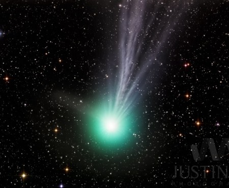 11 Jan 2015 – Comet Lovejoy (C/2014 Q2)