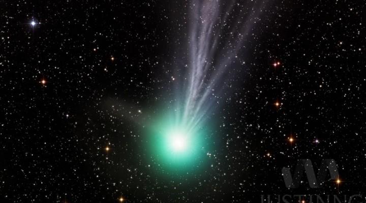 11 Jan 2015 – Comet Lovejoy (C/2014 Q2)