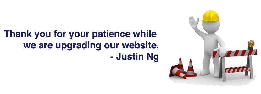 website-upgrading