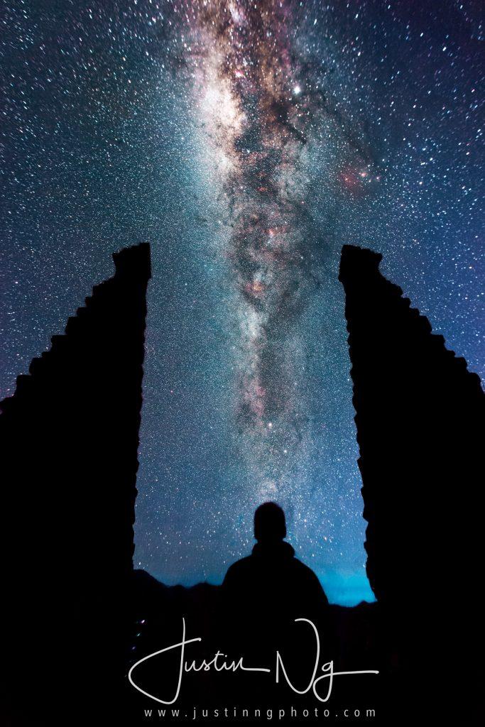 04 May 2019 - Gates of Heaven at Mount Bromo