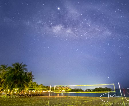 How I Shoot Milky Way In Singapore With Huawei P30 Pro on 25 May 2019
