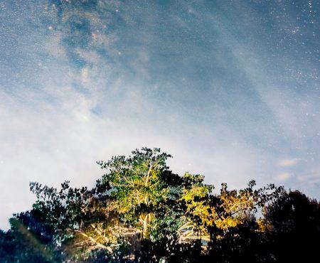 Milky Way at Springleaf Nature Park